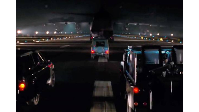Just How Long Was That Runway In Fast And Furious 6?