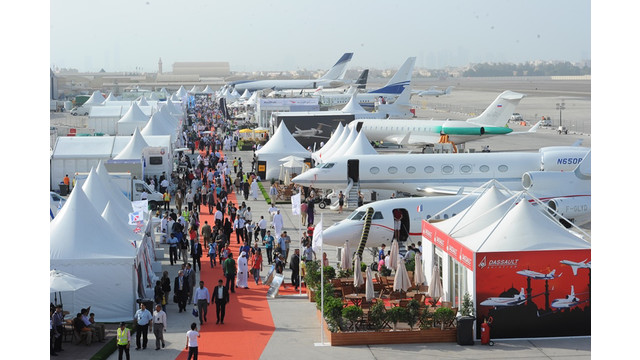 Abu Dhabi Airports to Host Abu Dhabi Air Expo 2014 for the Third Year Running