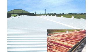 Roofcare system