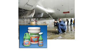 Aircraft Cleaner/Degreaser