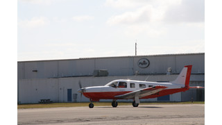Shell Removes Lead From Light Aircraft Fuel