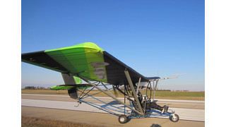 Quicksilver Completes Flight Testing For New SLSA