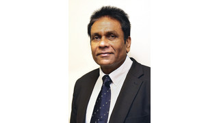 Dr. Mohammed Naeem Appointed Senior Manager, Business Development For Prima Power Laserdyne