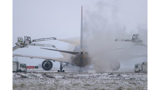 Let It Snow: The Makers of Deicing Fluid Are Having a Superb Winter