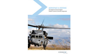 New Aerospace and Defense Catalog