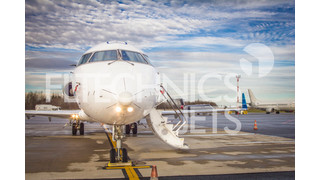 FL Technics Jets Adds Bombardier CL- 600-2B19 Family Aircraft to its Capability List