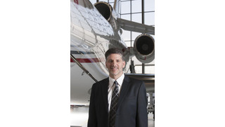 Dassault Falcon Jet Names Remy St-Martin Senior Director, Customer Experience
