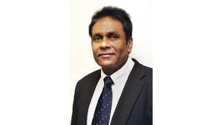 Dr. Mohammed Naeem Appointed Senior Manager, Business Development For Prima Power Laserdyne