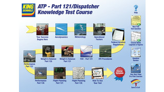 Pilots Beating New ATP Deadline Can Save 50% on King Course