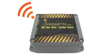 Wireless Hour Meters