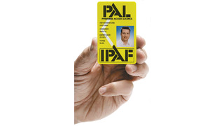 IPAF Training Centres Set Record and Close Gap on Half a Million Valid PAL Cards