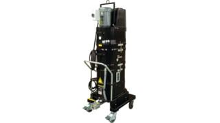 Immersion Separator Vacuum