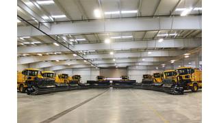 Kansas City International Adds Snow Removal Broom Fleet