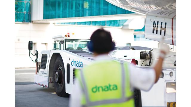 """Airside GSE Puts dnata's Equipment Through A """"Thorough Examination"""""""