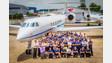 Jet Aviation Singapore Expands Staff to Meet Growing Regional Demand