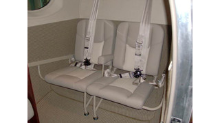 AvFab Receives Mexican Approval For Installation of Aft Jump Seat Kit in All King Air Series Aircraft
