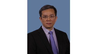 Yiu Named General Manager, Asia Pacific, for Eaton's Aerospace Group