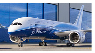 Boeing and Imperium Finalize Acoustocam NDT Procedure for 787 Dreamliner
