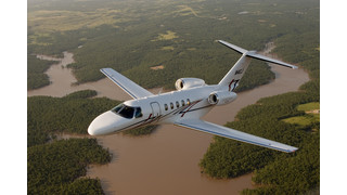Cessna Wins First Japanese CJ4 Deal