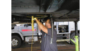 Specialty Training For GSE Maintenance Professionals