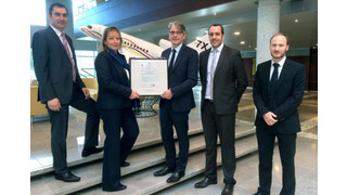Dassault Aviation Becomes First OEM to Offer EASA Part 147 Practical Training