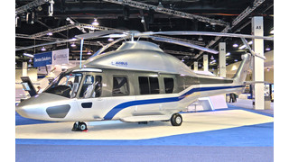 P&WC Congratulates Airbus Helicopters for the Certification of the EC175