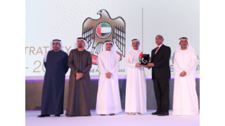 Jet Aviation Dubai Receives Safety Performance award from the General Civil Aviation Authority in the United Arab Emirates