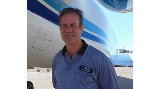Baker Aviation Names Joe Wehrle Director of Aviation
