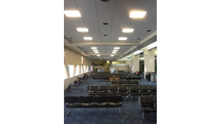 San Francisco International Airport Transforms Terminal 1 With MaxLite Lighting Fixtures