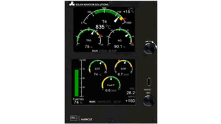 Soloy Aviation Solutions Presents the AS350 SD2 Electronic Engine Management System