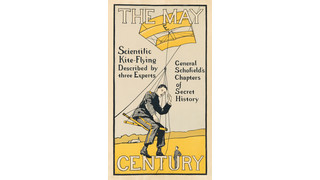 Selection of Early Aviation Posters at Swann Auction Galleries, Feb. 25