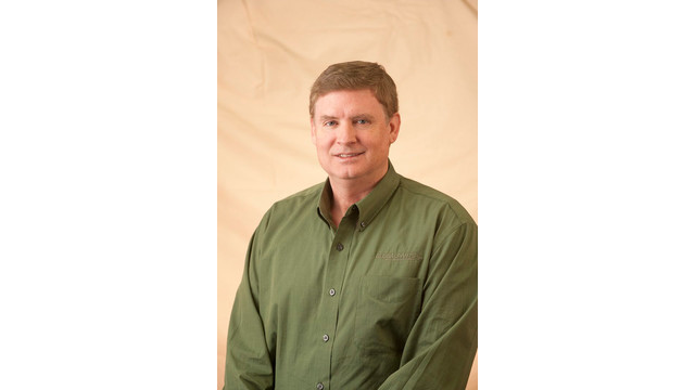 GLOBALPARTS Aero Manufacturing Names Jim Mercer Director of Operations