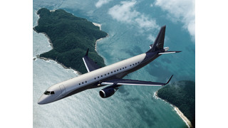 Embraer Displays its Solutions at the Singapore Airshow 2014