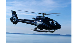 Turbomeca Arriel Engines Reach 500,000 Flight Hours with Blue Hawaiian Helicopters