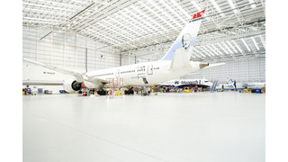 Boeing Selects Monarch Aircraft Engineering to Provide GoldCare to Norwegian Air International