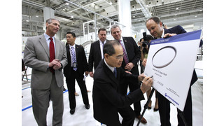 Pratt & Whitney Marks Opening of New MRO and Engineering Facility