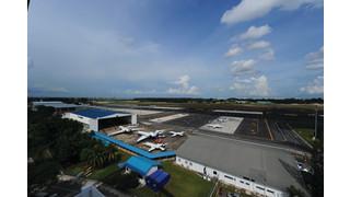 Selatar Airport Sets Standards For Ground Handling