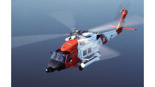 Sikorsky Aircraft and U.S. Coast Guard: 70 Years of Lifesaving Missions