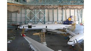 TAP M&E Brazil Announces Cooperation with Lufthansa Cargo AG