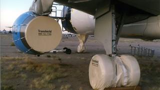 Transhield Inc. Exhibiting at AviationPros LIVE