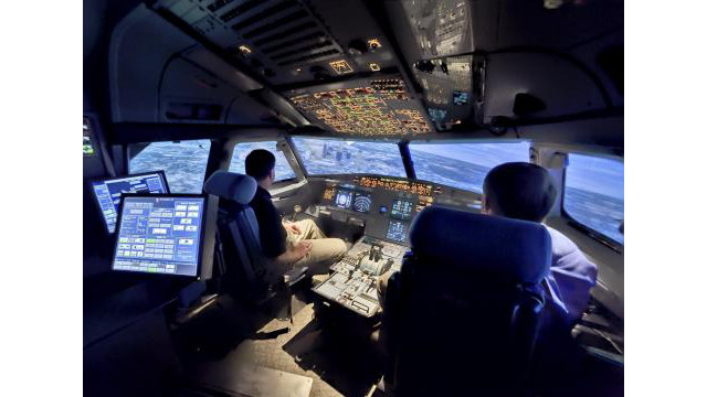 Airlines Ready For A Pilot Hiring Spree