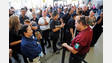 Los Angeles Airport Workers Want Emergency Training