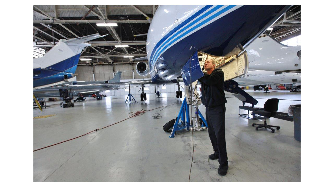 aircraft mro industry State of canada's aerospace industry • canada's aerospace industry contributed more than $28b to gdp and aerospace mro.
