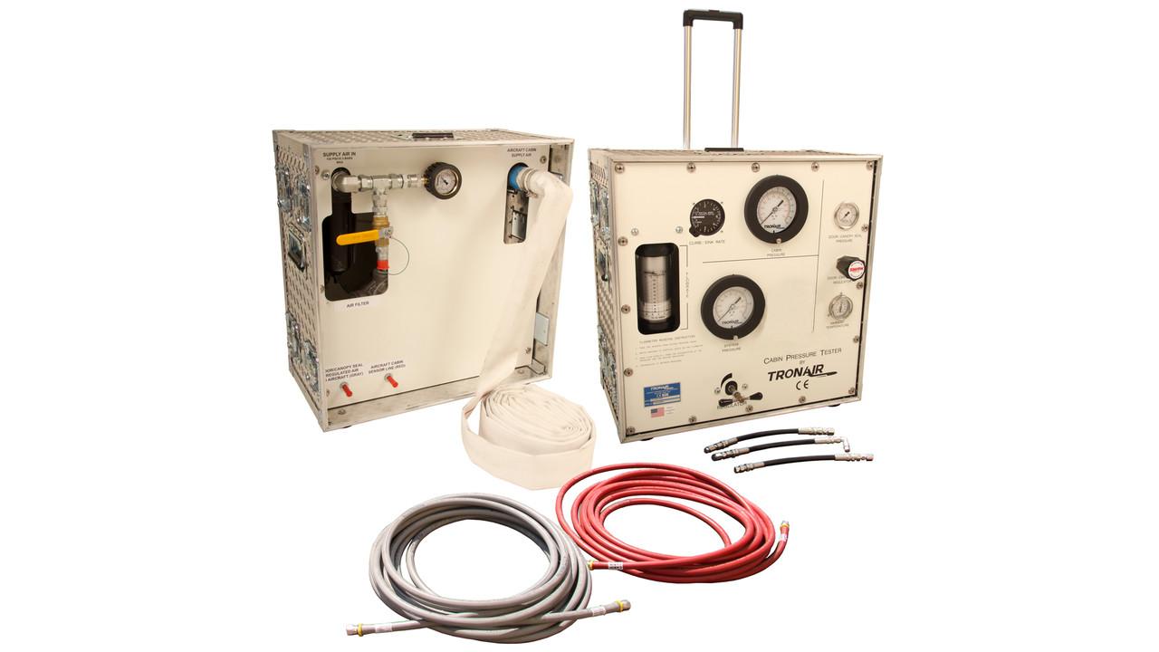 Cabin Pressure Tester Aviationpros Com
