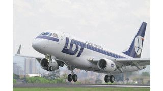Embraer Celebrates Ten Years of E-Jet Deliveries