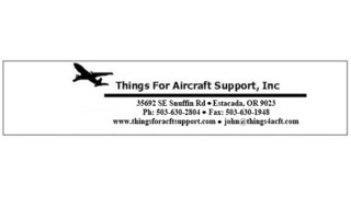 Things For Aircraft Support Inc. (TFASI)