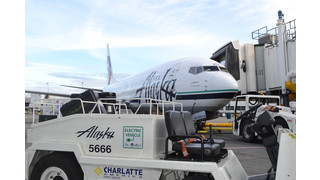 Sea-Tac Airport Unveils Electrification Project