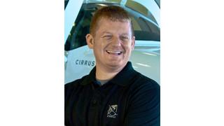 Cirrus Aircraft Executive VP to Address Atlanta Aero Club Meeting