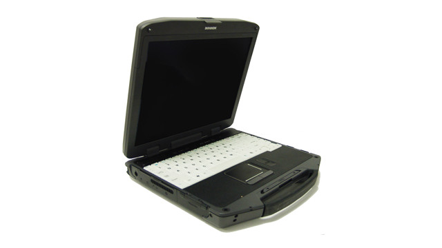 Rugged Notebook