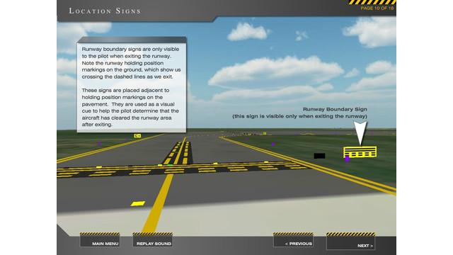 Runway Safety